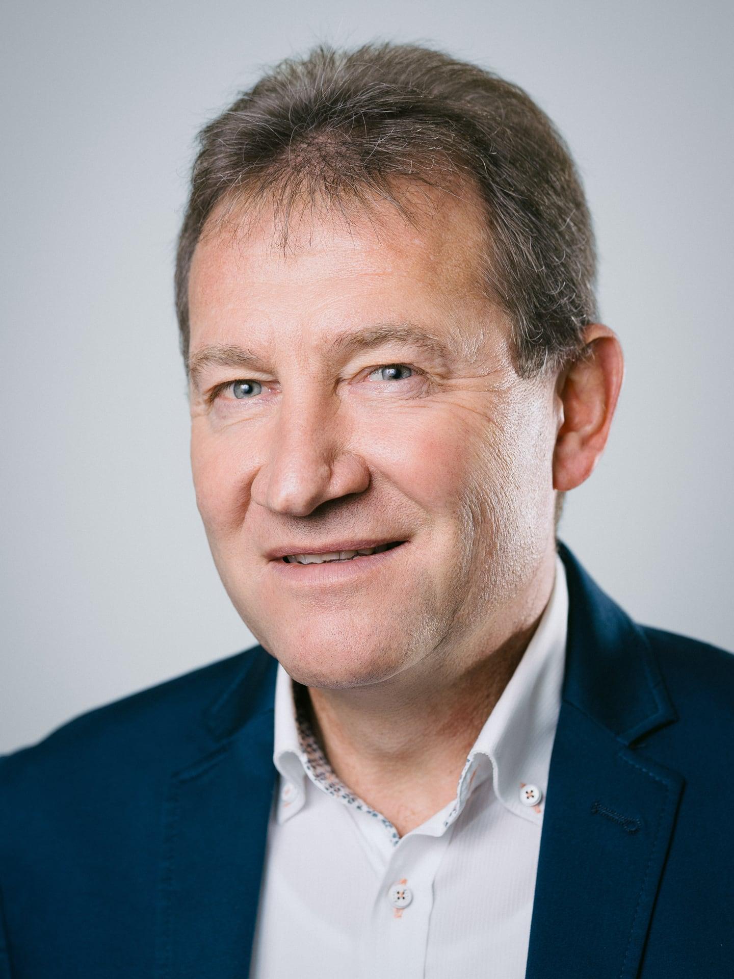 Carsten Plüschke