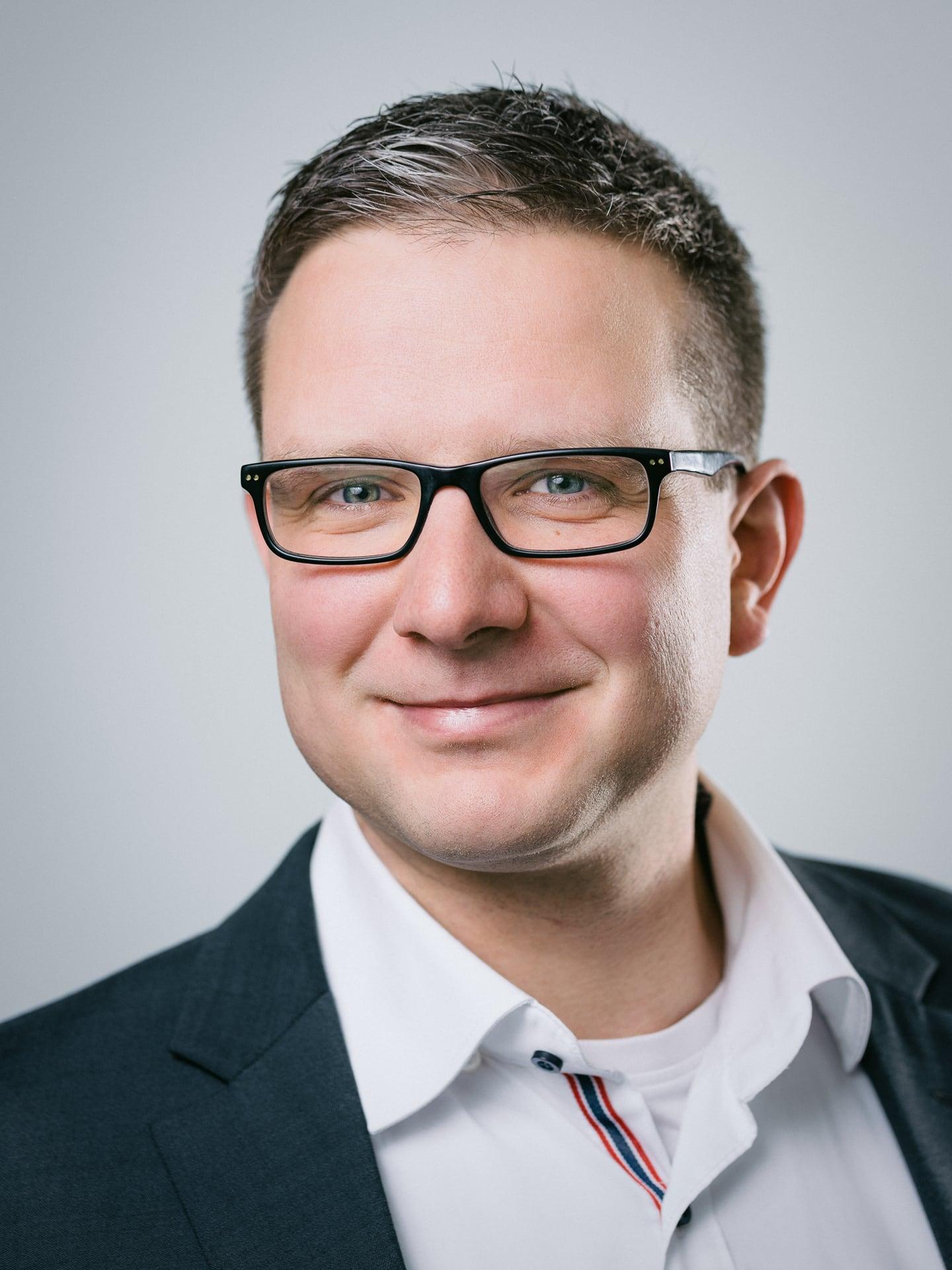Markus Kretzschmar